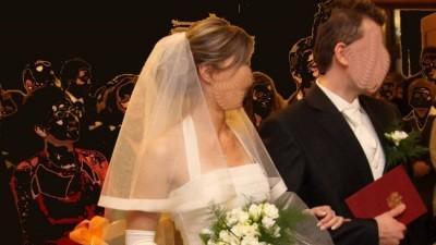 Sprzedam stylową i elegancką suknię ślubną SAHARA (Manuel Mota/Pronovias)