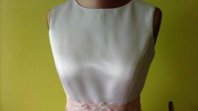Sprzedam sukieneczkę ślubną