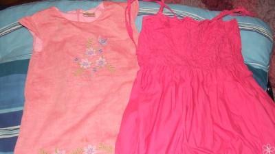 sprzedam sukieneczki dla 3-4-5 latki