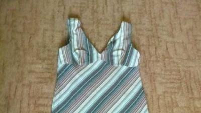 Sprzedam sukienkę ciążowoą