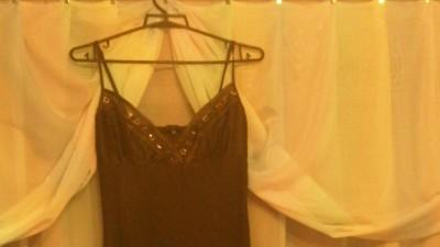 7e8dfbd92f Śliczna sukienka do tańca - standard - klasa E
