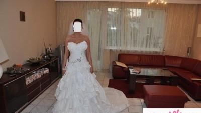 Sprzedam Sukinię Ślubną