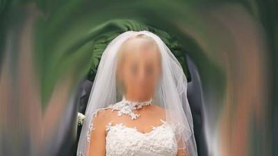 Sprzedam suknę ślubną