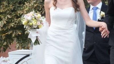 Sprzedam suknię Anna Kara model Basil