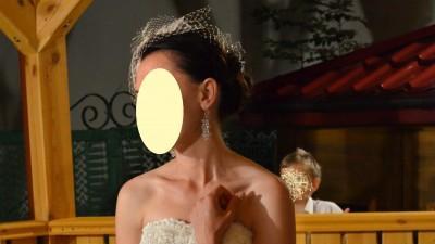 Sprzedam suknię Annais Tivola -2012