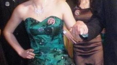 Sprzedam suknie balową