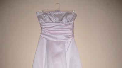 Sprzedam suknie balowa