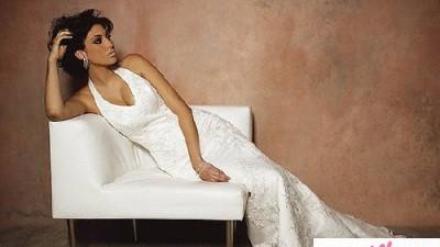 Sprzedam suknię Cosmobella, model 7229, kolor ecru/ivory