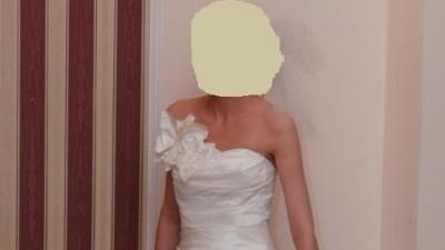 Sprzedam Suknię Cymbeline Ecosse