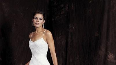Sprzedam suknię Demetrios 4191