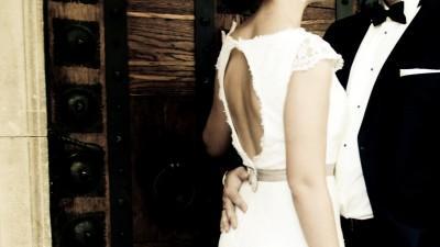 Sprzedam suknię ELENA projekt Anna Kara