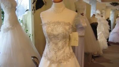 sprzedam suknie FARAGE
