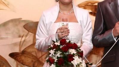 sprzedam suknie firmy agnes 36/38 Dąbrowa Górnicza