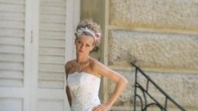Sprzedam suknię firmy SPOSA model Spossabella