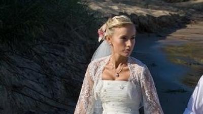 sprzedam suknię firmy sweetheart 34/36