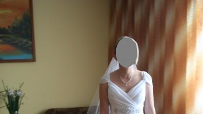 sprzedam suknię Julia Rosa 210