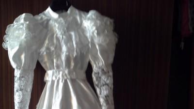 sprzedam suknie komunijną