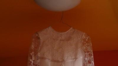 sprzedam suknie komunijna