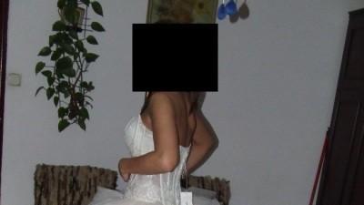 Sprzedam suknie L'empire du mariage model TREFLE, suknia jest nowa!!!!