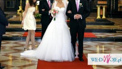 Sprzedam suknię La Sposa- Detalle
