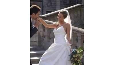Sprzedam suknię La Sposa Sidney
