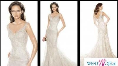 Sprzedam suknię La Sposa, Sonar- ZJAWISKOWA