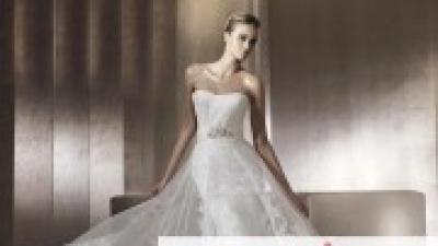 Sprzedam suknię Madonna_Pronovais, model Pompeya.