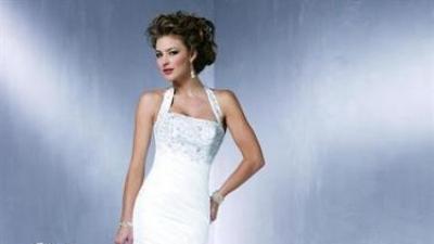 Sprzedam suknię Maggie Sottero- model Harper, b. kobieca!