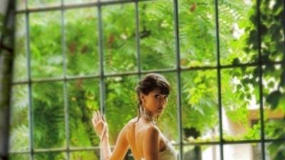 Sprzedam suknię Maggio Ramatti model Bravo 168+5 rzom 34/36