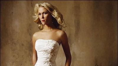 Sprzedam suknię model Cosmobella 7192