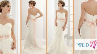 Sprzedam suknie MORI LEE 2322