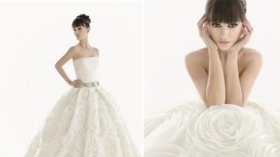 Sprzedam suknię Nuria Aire Barcelona