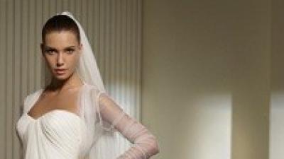 Sprzedam Suknię Primavera-San Patric+welon nalon-Pronovias 50% ceny