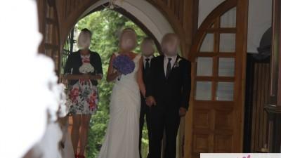 sprzedam suknię Pronovias Abaco