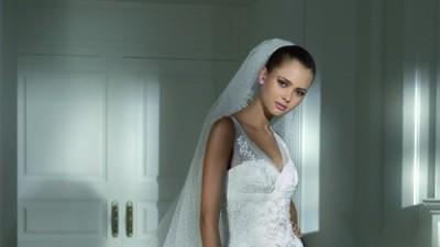 Sprzedam suknię Pronovias - Honduras