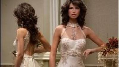 sprzedam suknię przynoszącą szczęście:)
