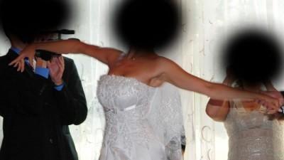 Sprzedam suknię rozm.36-38 + bolerko i welon gratis