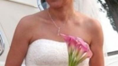 Sprzedam suknię rybkę LORNA Pronovias - 1200 zł