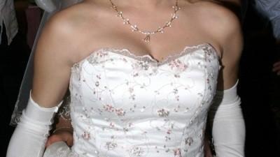 Sprzedam suknie śluba