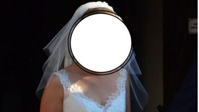 Sprzedam suknię ślubą Nabla