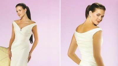 sprzedam suknie ślubną 1000zl