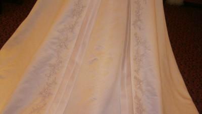 Sprzedam suknię ślubną :)