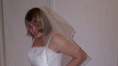 Sprzedam suknię ślubną 42-44