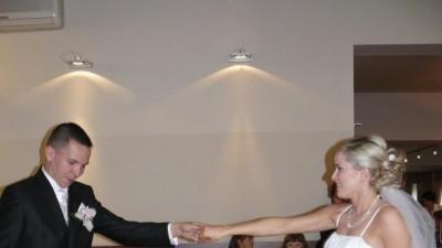 Sprzedam suknię ślubną 600 zł