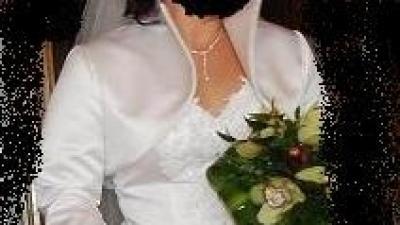 sprzedam suknie ślubna