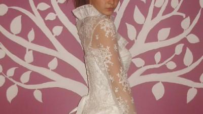 sprzedam suknie ślubna:)
