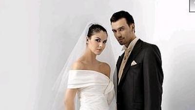 Sprzedam suknię ślubną Agnes 10045