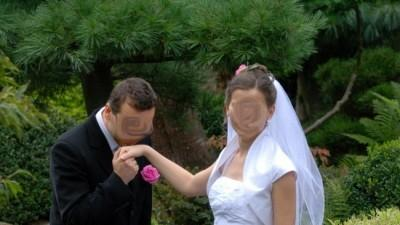 Sprzedam suknię ślubną AGNES 1549