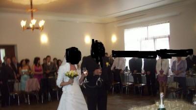 sprzedam suknie ślubna AGNES