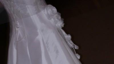 Sprzedam suknię ślubną Agnes model 1566